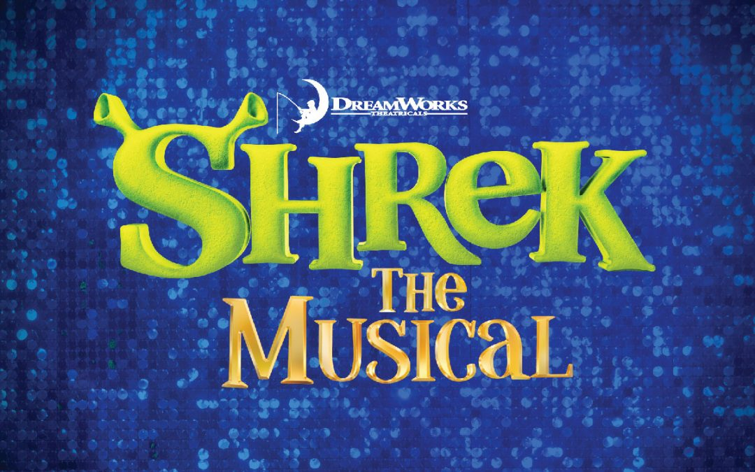 Shrek cast announced!