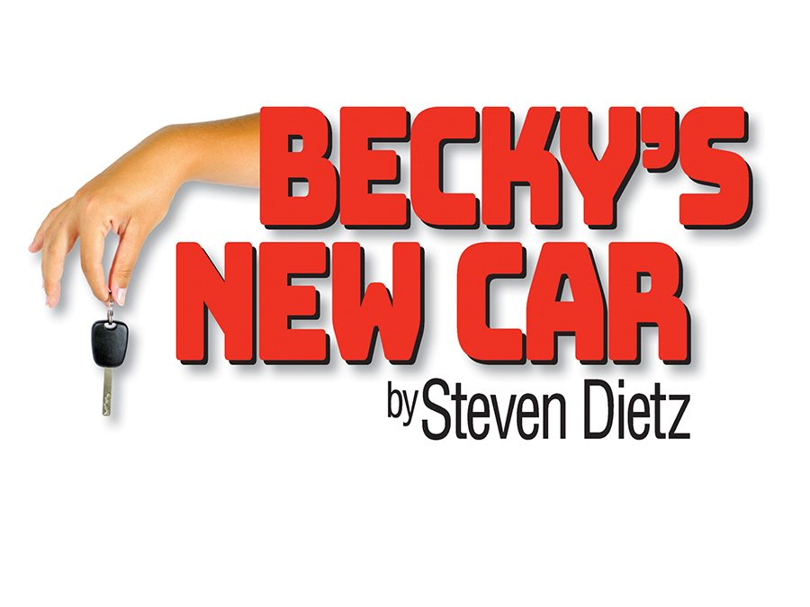 Cast Announced for Becky's New Car