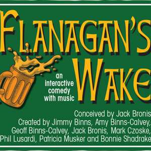 Flanagan's Wake
